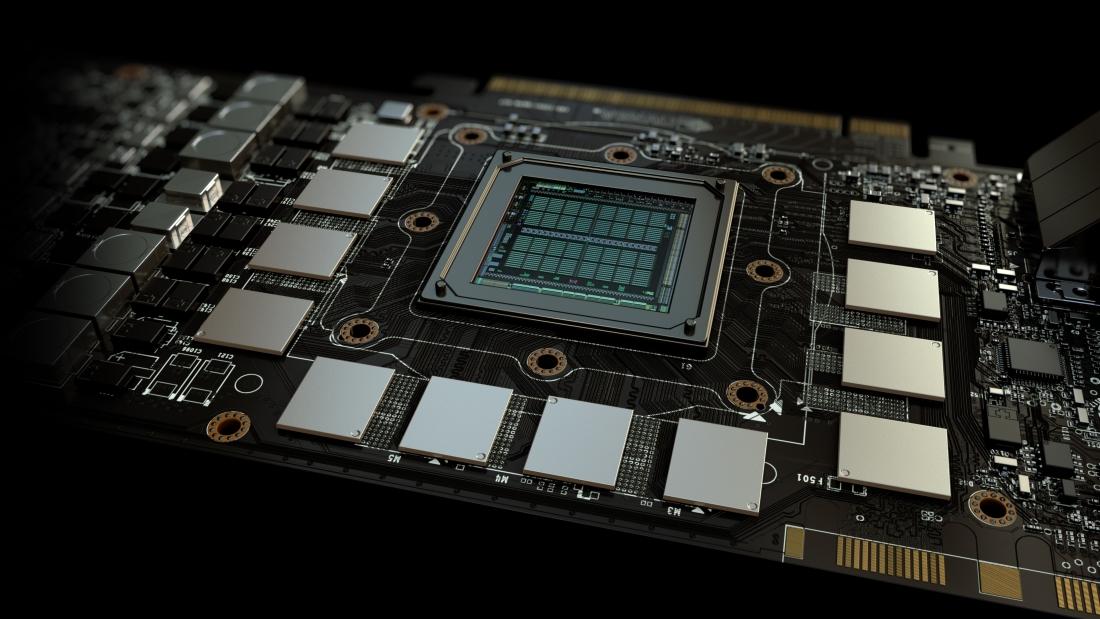 nvidia, gpu, graphics cards, hbm, gddr5, pascal, gddr5x, gp104