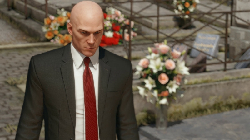hitman, io interactive, episodic games, staggered release
