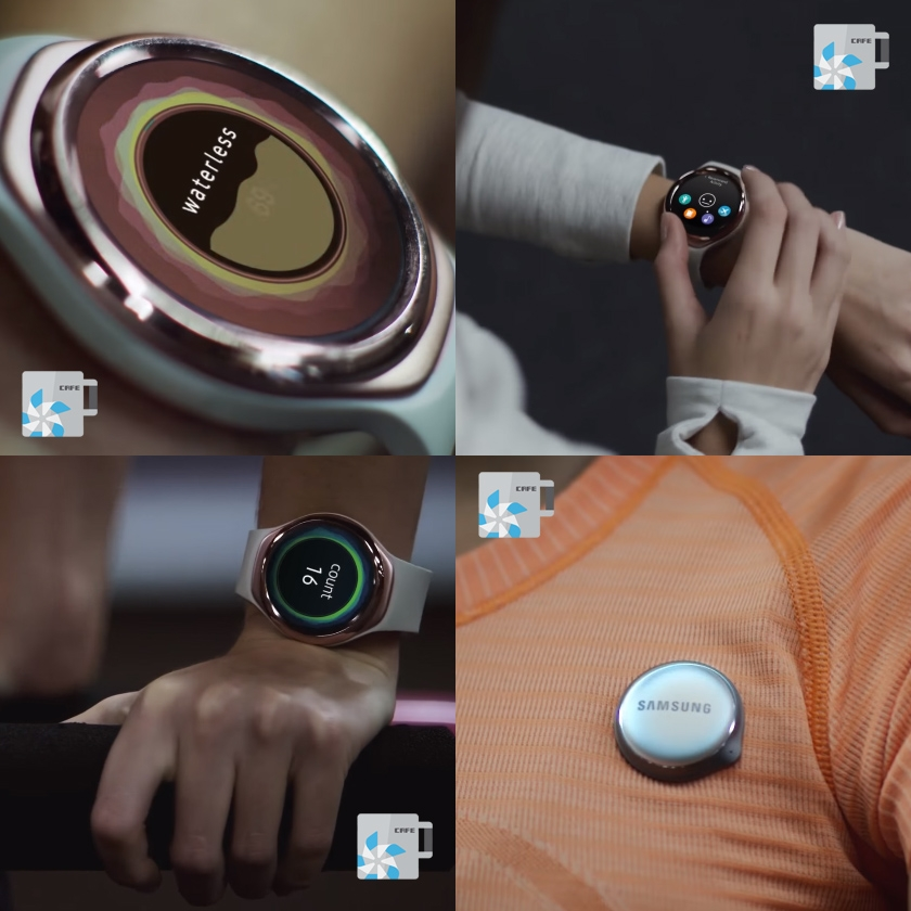 samsung, smartwatch, fitness tracker, wearable, health tracker