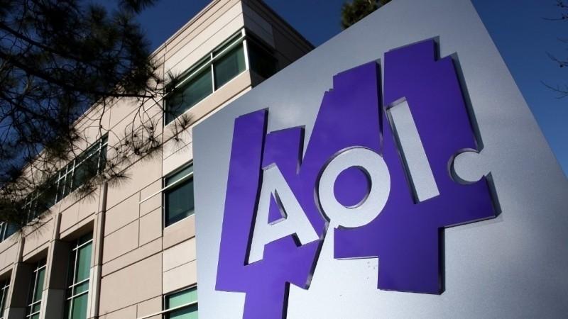 internet, aol, restructuring, rebranding, allie kline