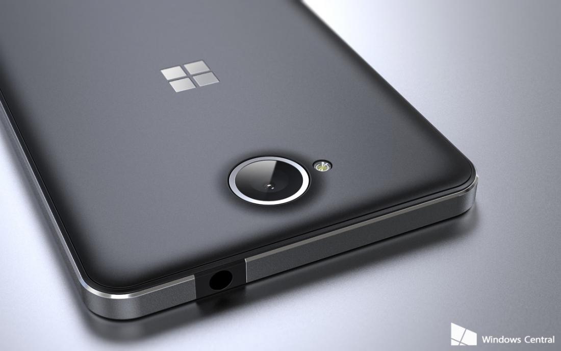 microsoft, mwc, smartphone, handset, lumia, phone, lumia 650, mwc 2016