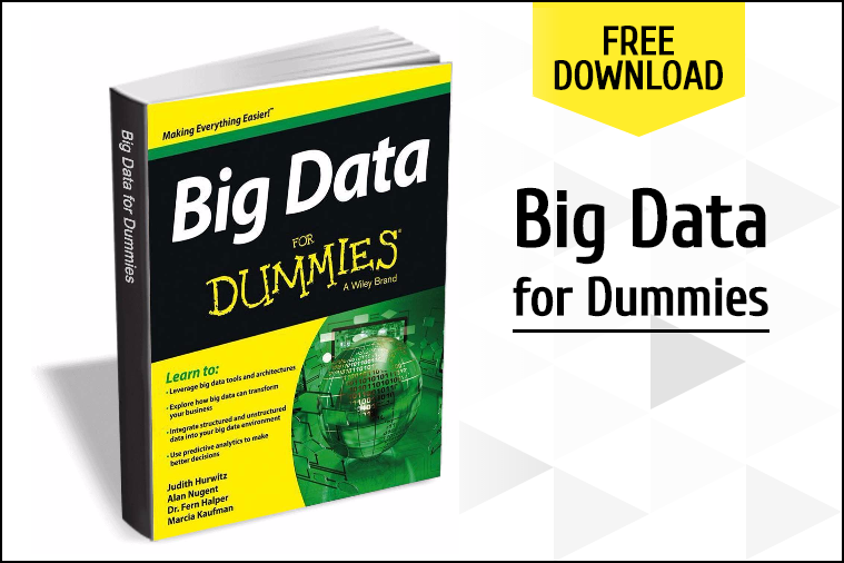 free, ebook, big data