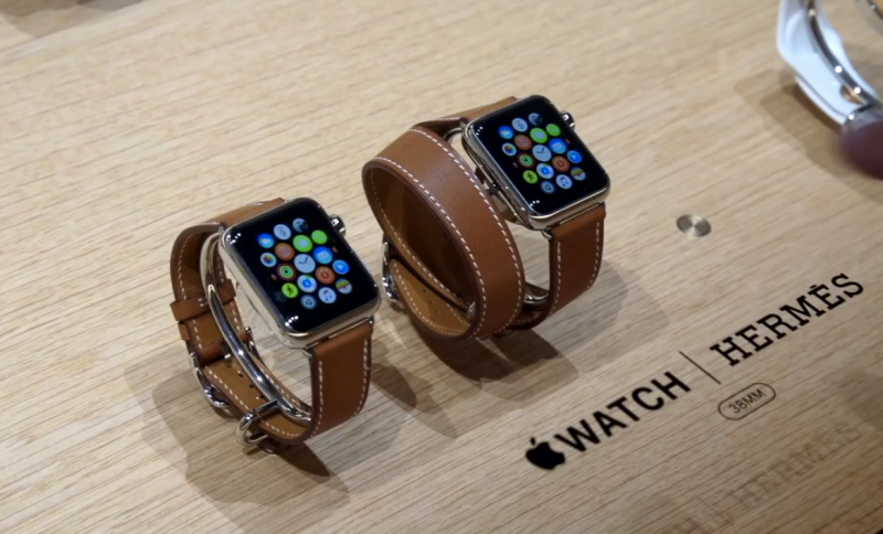 apple, smartwatch, apple watch, luxury watch, apple watch hermes, hermes, luxury smartwatch