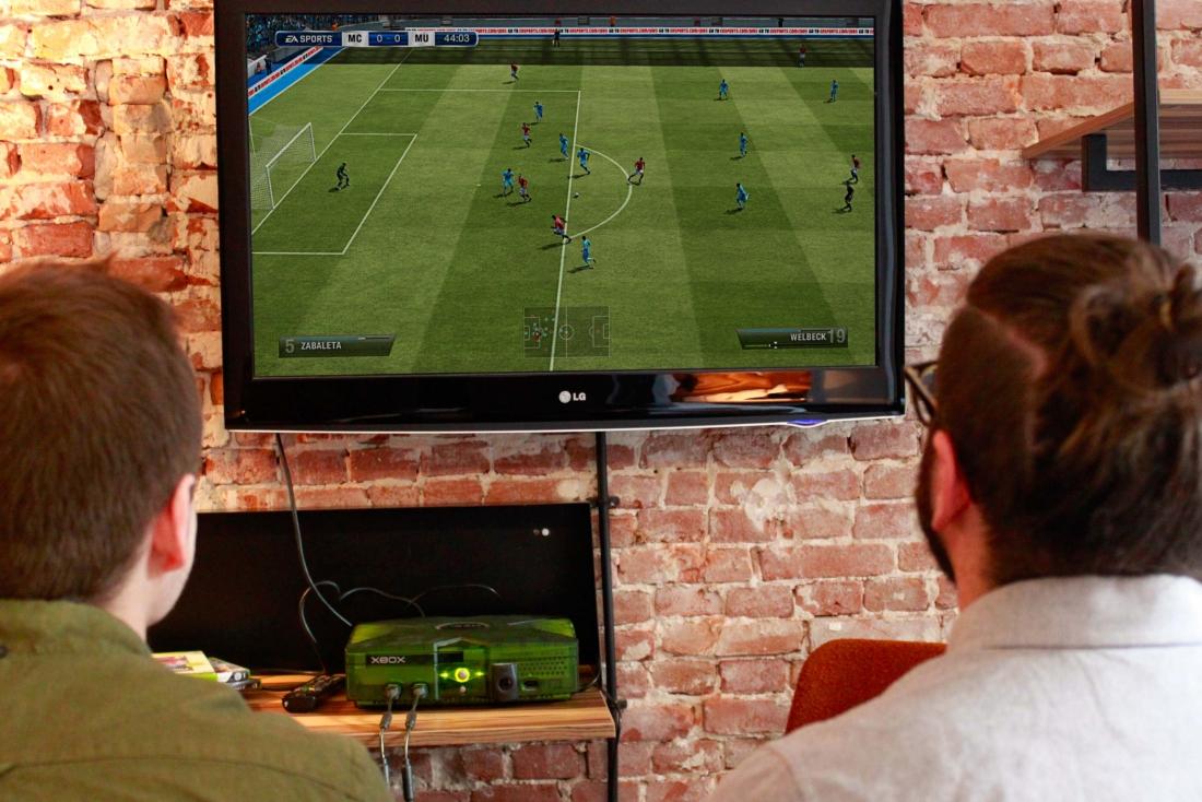 В Нидерландах открыт специальный отель для геймеров