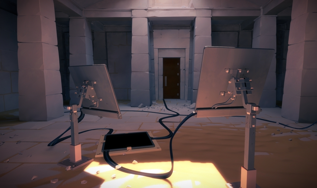 kotaku, guest, puzzle game, the witness