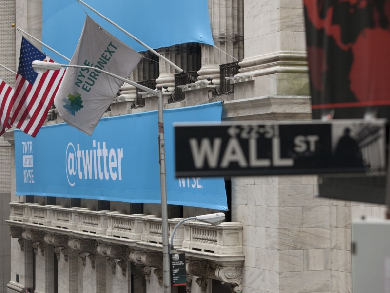 twitter, stock, jack dorsey, executives