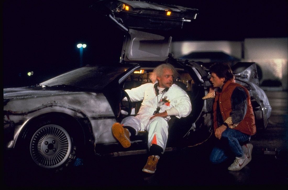 back to the future, delorean, dmc, delorean dmc-12, dmc-12, delorean motor company, john delorean