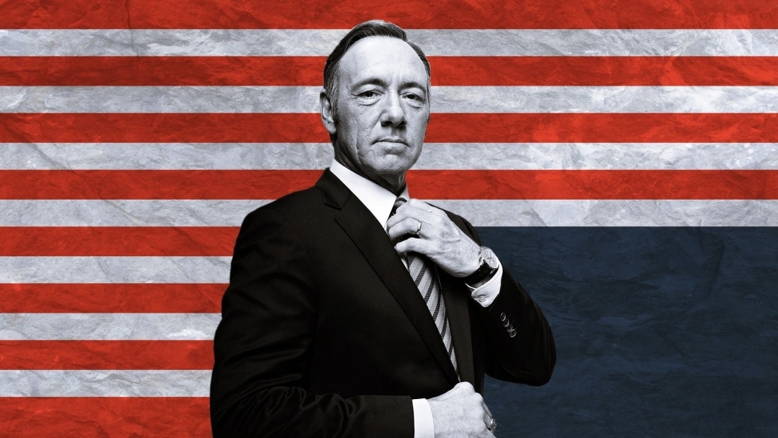 netflix, house of cards, original programming, beau willimon