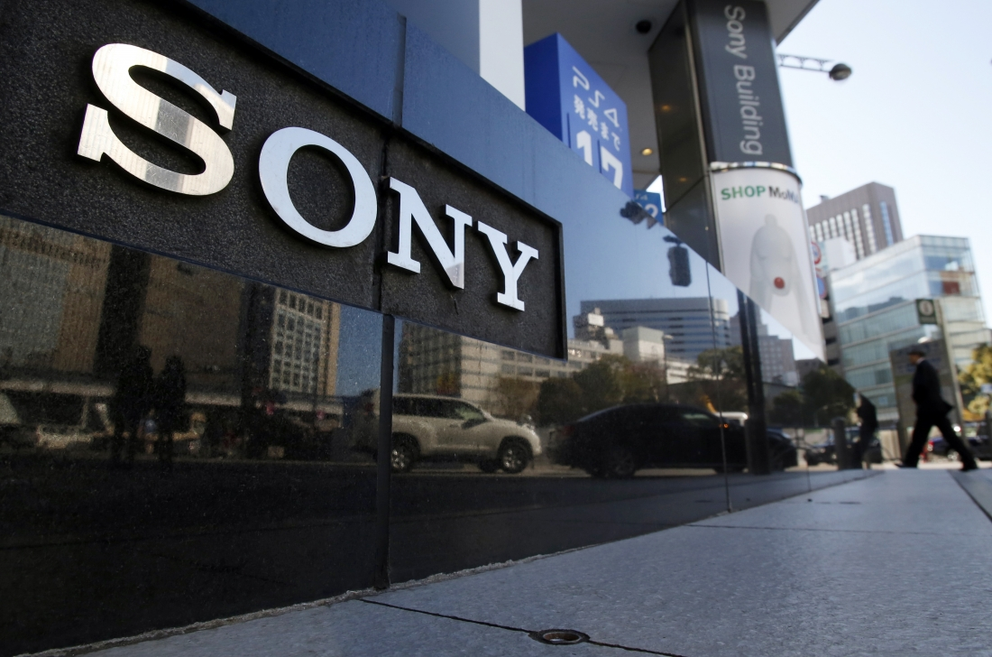 sony, playstation, xperia, playstation 4, financials, exmor