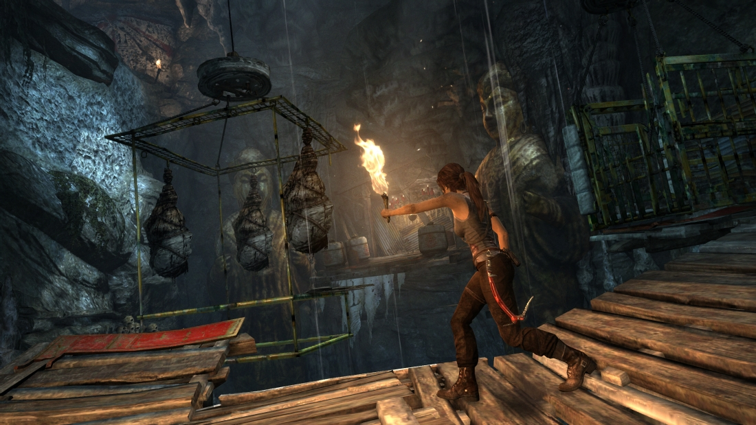 tomb raider, kotaku, rise of the tomb raider