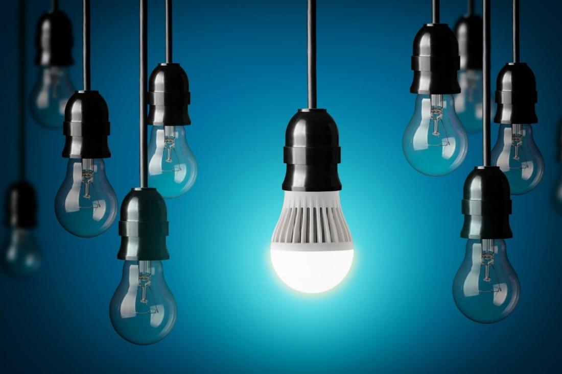 led, lightbulb, light bulb, led light bulb, ge, general electric
