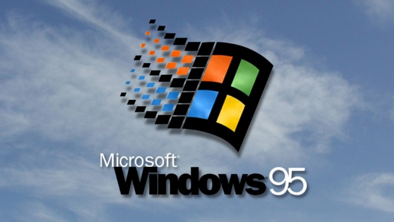 windows 95, emulator, emulation, windows 95 in browser, dosbox, andrea faulds, emscripten