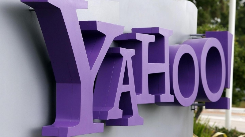 yahoo, revenue, job cuts, marissa mayer