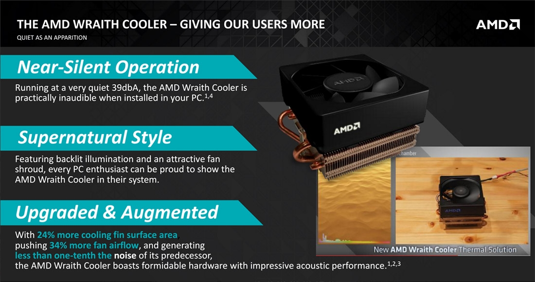 amd, cpu, apu, cooler