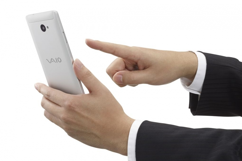 sony, windows, windows phone, japan, vaio, business, continuum, phone biz, vaio phone