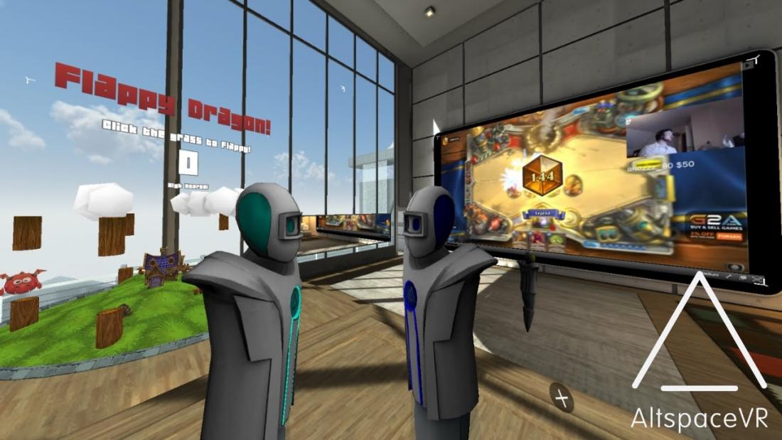 samsung, virtual reality, vr, oculus rift, oculus vr, gear vr, samsung gear vr, htc vive, altspacevr