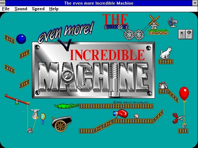 gaming, internet archive, games, windows 3.1, classic games