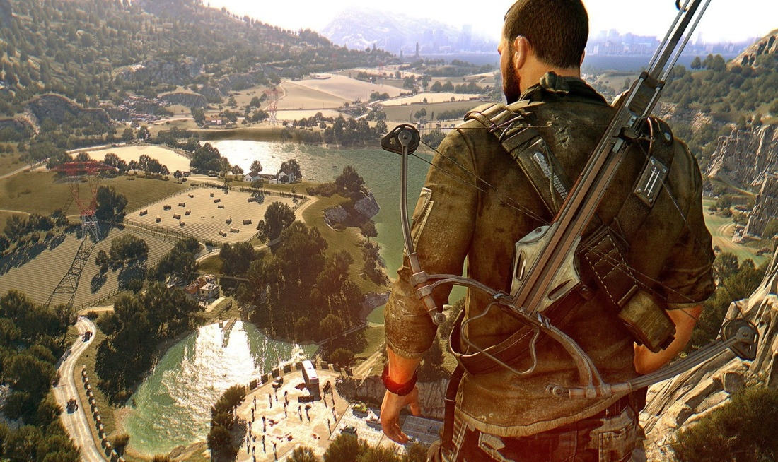 kotaku, guest, dying light, techland, dying light the following