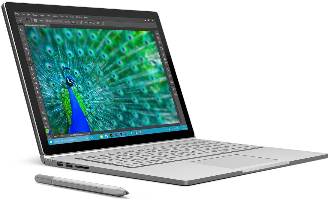 microsoft, patch, tablet, laptop, hybrid, firmware, update, fix, surface pro 4, surface book