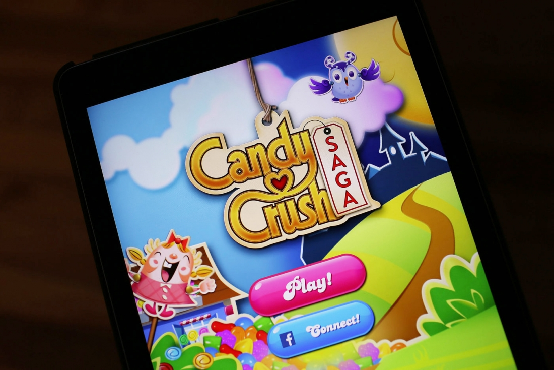activision, acquisition, activision blizzard, candy crush, bobby kotick, king, riccardo zacconi