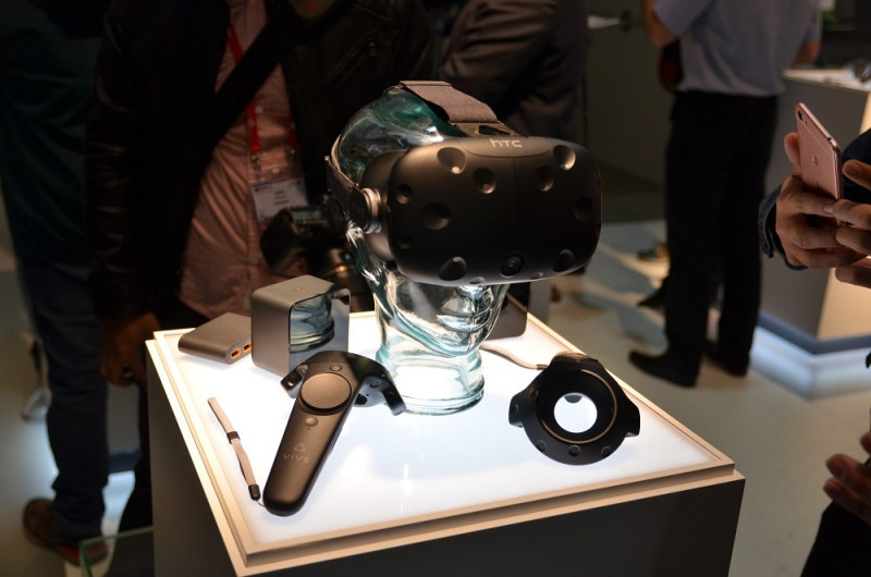 valve, htc, steam, mwc, pre-order, virtual reality, vr headset, oculus, htc vive