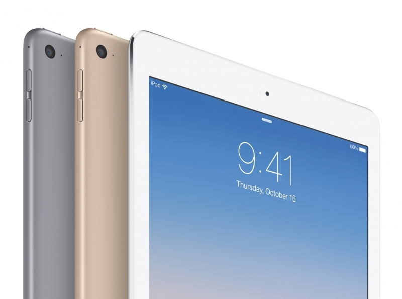 ipad, ipad pro, ipad air 3, ipad pro 9.7-inch, product launch event, 4k video recording, 12mp camera