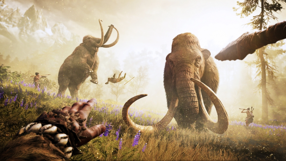 amd, radeon, gpu, graphics card, driver, far cry primal, radeon software