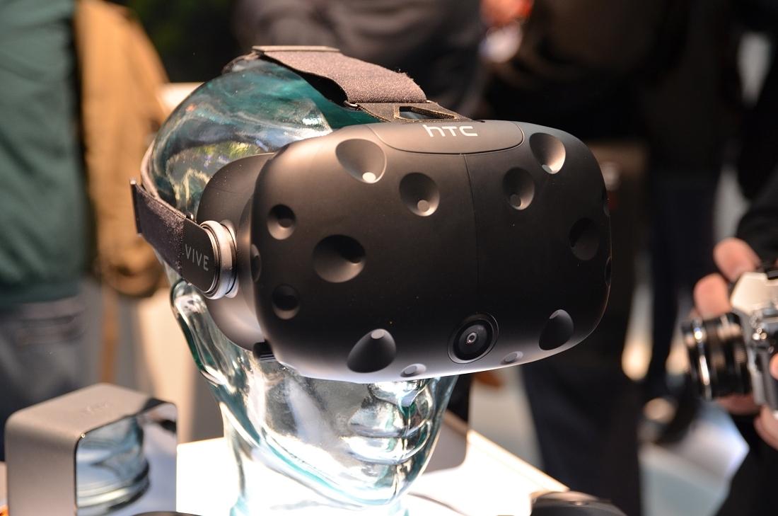 htc, sales, pre-order, virtual reality, vr, oculus rift, htc vive, vive vr, shen ye