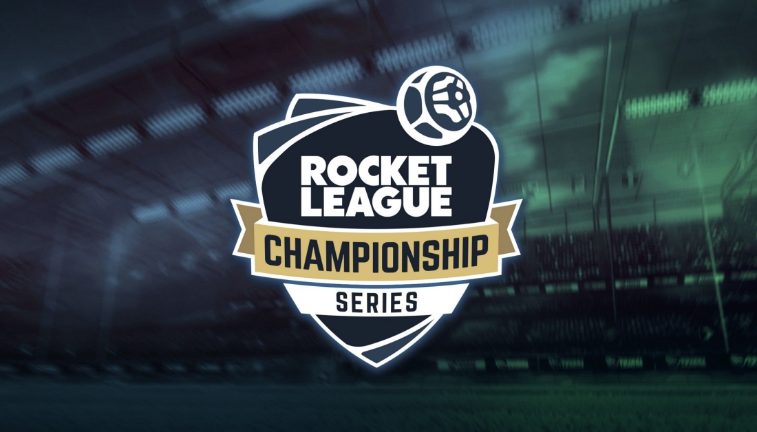 esports, tournament, twitch, competitive gaming, rocket league, championship, psyonix