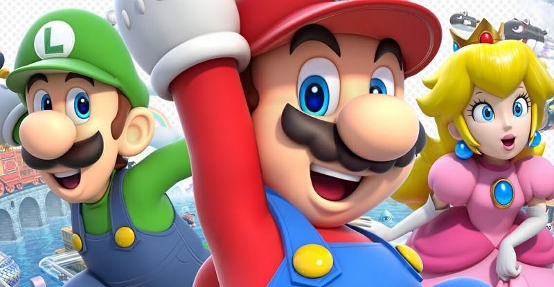 nintendo, gaming, universal, mario, theme park, universal studios japan, nintendo land