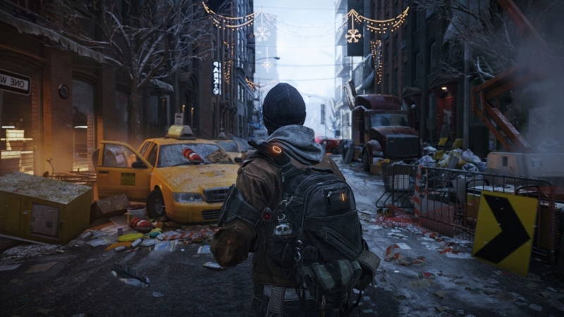ubisoft, the division, spoilers, data miners