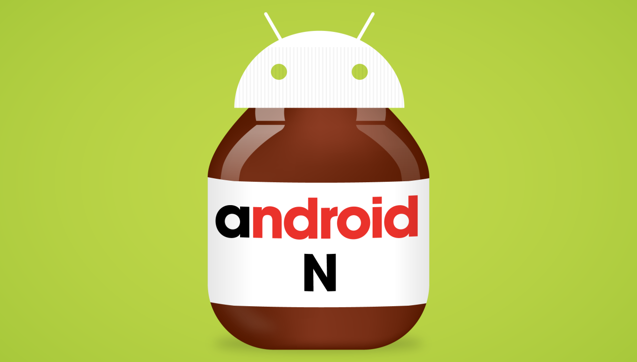 google, android, operating system, mobile os, android n, nutella, hiroshi lockheimer