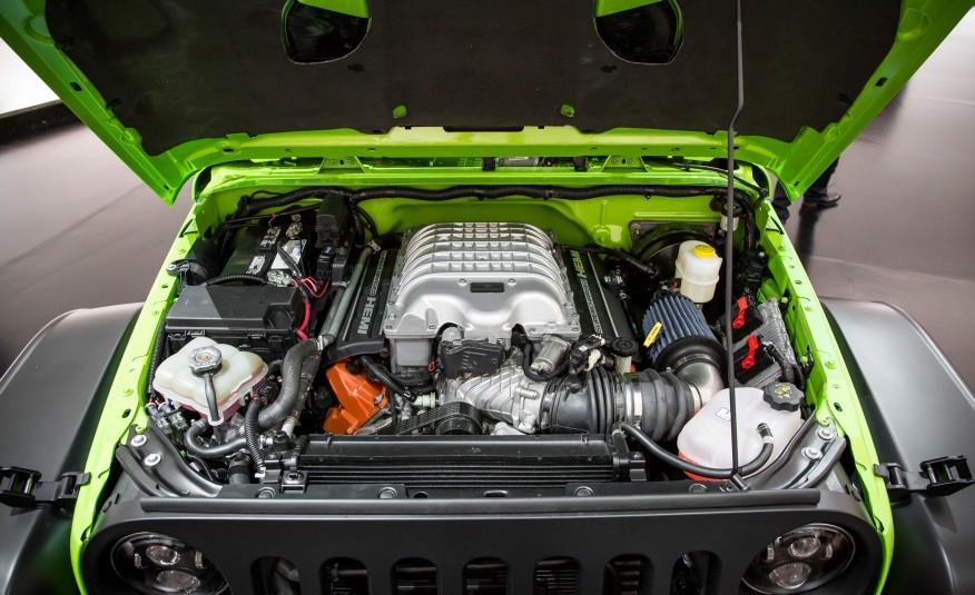 2017 jeep trailcat price