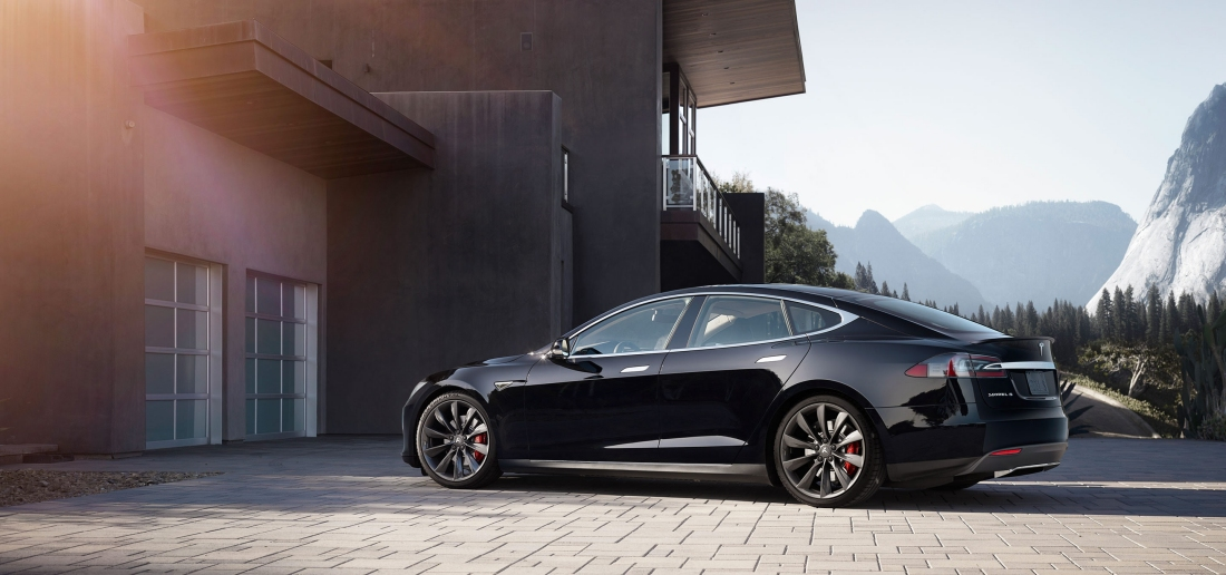 tesla, electric car, model s, singapore, tesla model s, model s sedan, emissions