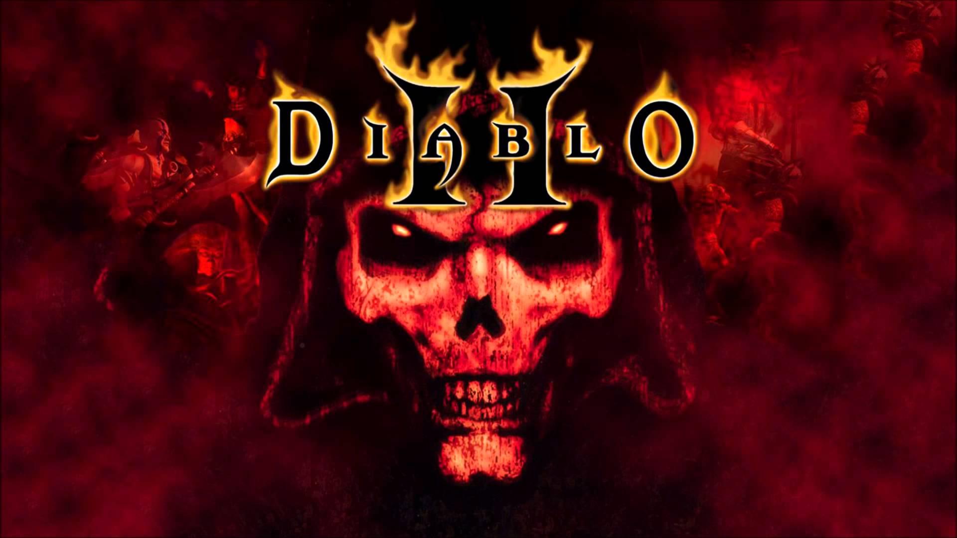 patch, diablo, kotaku, nostalgia, old school, diablo 2