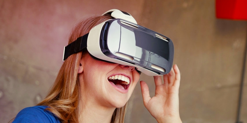 virtual reality, vr, usa today, gear vr, google cardboard, virtual stories