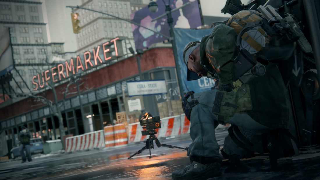 amd, intel, nvidia, gpu, cpu, tom clancy, benchmark, the division, tom clancys the division