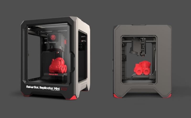 deals, makerbot, 3d printer, techspot store, makerbot replicator