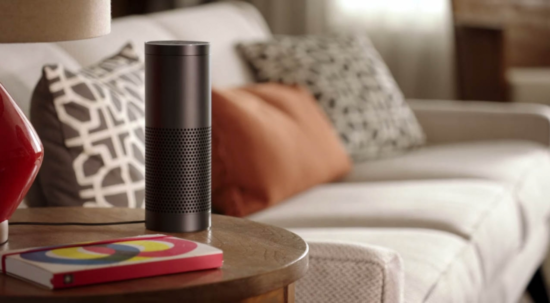 amazon, editorial, opinion, guest, voice control, echo, amazon tap, echo dot