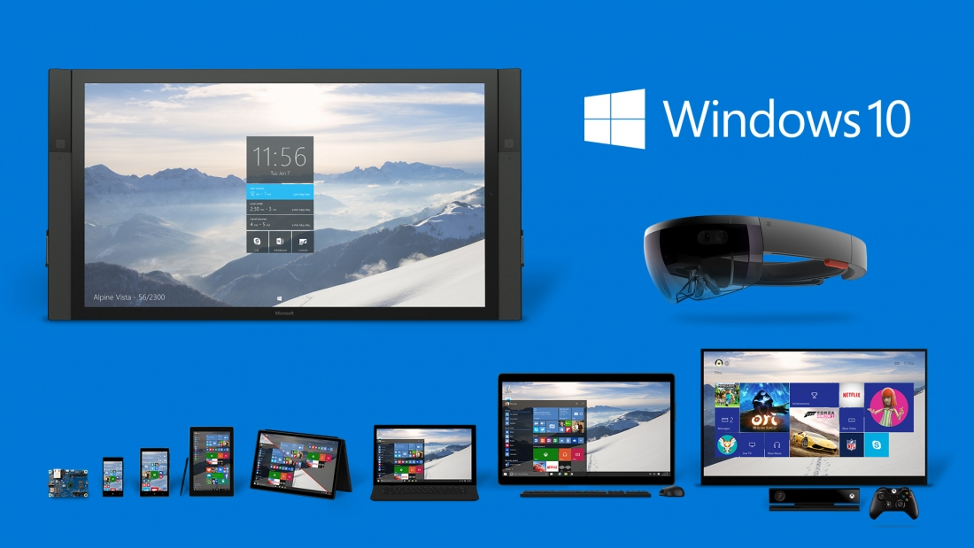 microsoft, xbox, apps, xbox one, universal apps, windows 10