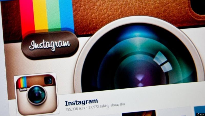 facebook, instagram, algorithms