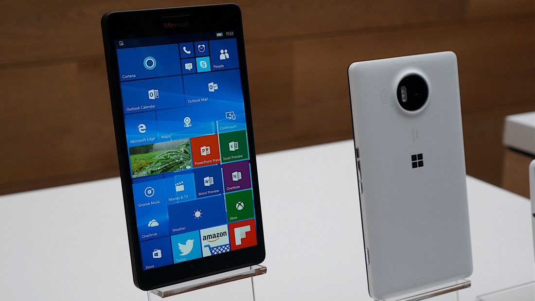 microsoft, lumia, ota, windows 10, windows 10 mobile, over the air