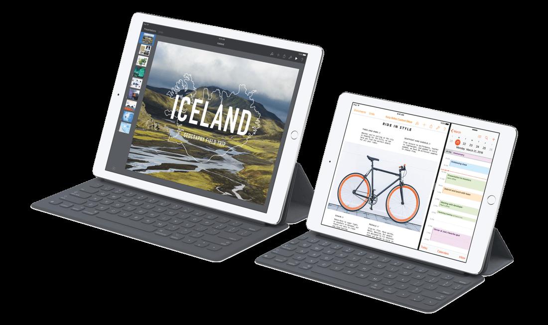 iPad Pro អេក្រង់ 9,7 អ៊ីញចេញជាផ្លូវការហើយភ្ជាប់មកជាមួយប៊ិច Pencil ជំនាន់ថ្មីល្អជាងមុន!