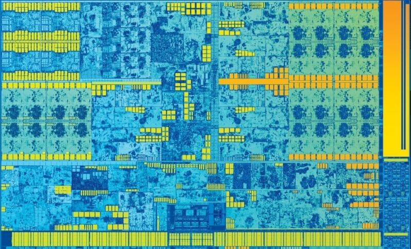 intel, cpu, 14nm, skylake, tick tock, kaby lake