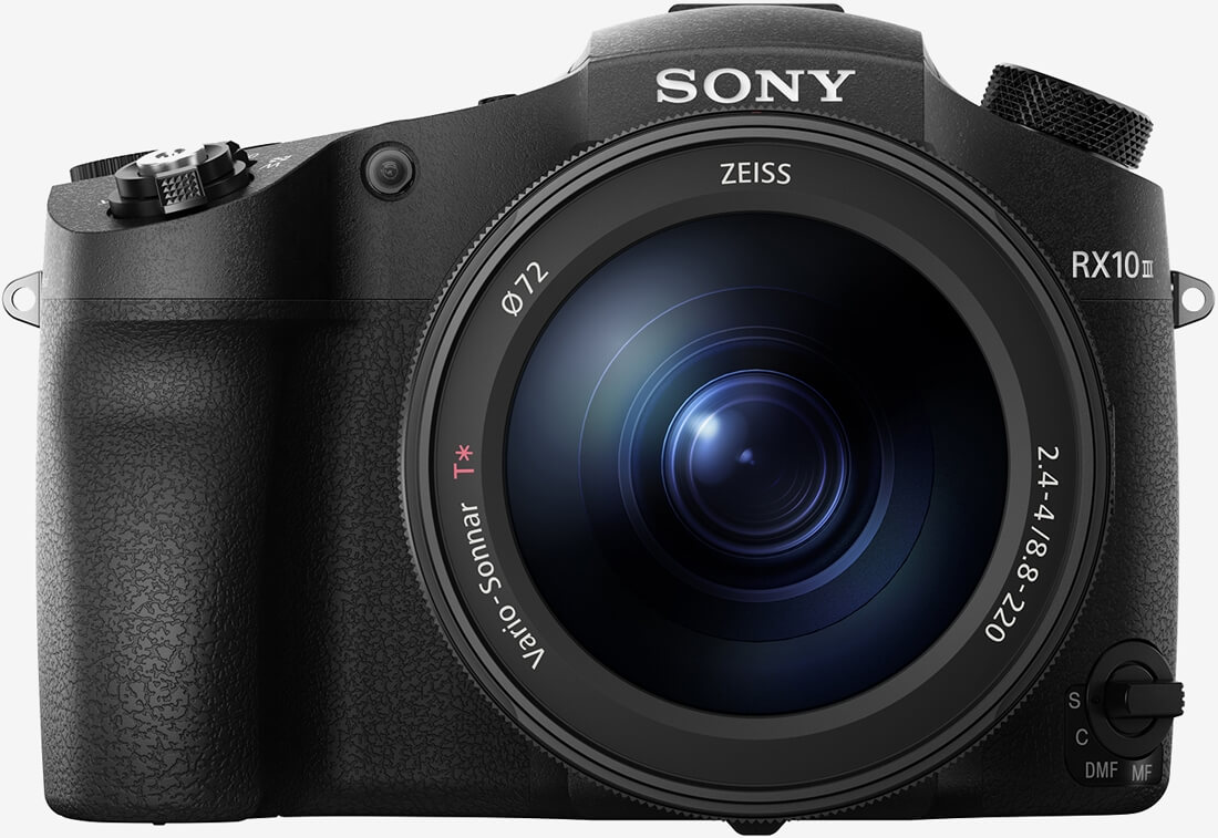 sony, camera, digital camera, lens, zoom lens, point-and-shoot, sony rx10 iii, rx 10 iii, superzoom camera, superzoom