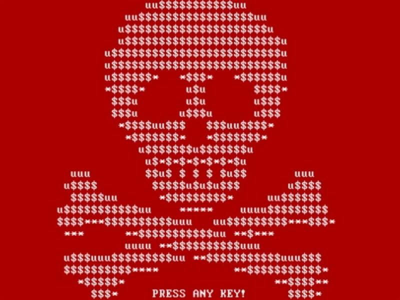 malware, virus, ransomware, malicious software, petya
