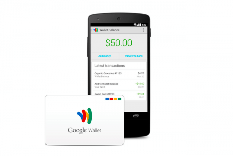 google wallet, google wallet card, google wallet card discontinued, wallet card