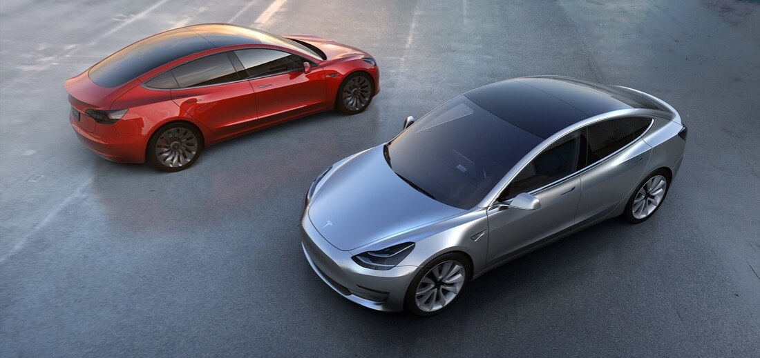 tesla, sales, pre-orders, electric car, model s, elon musk, model 3, tesla model 3