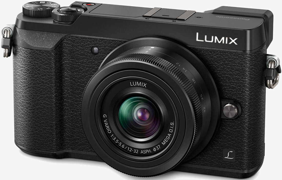 panasonic, camera, digital camera, 4k, mirrorless