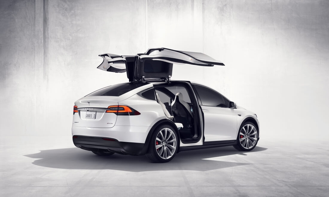 recall, tesla, electric car, electric vehicle, elon musk, crash, model x, suv, tesla model x